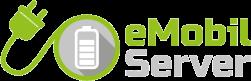 eMobilServer Elektromobilität Logo
